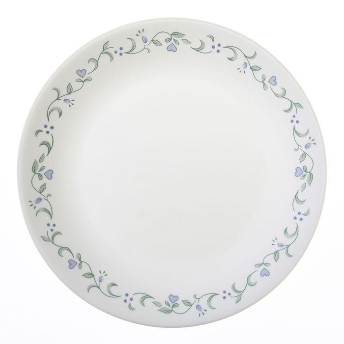 Тарелка обеденная Country Cottage, d=26 см
