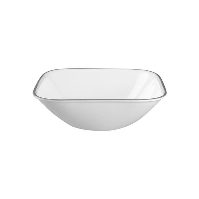 Тарелка суповая Shadow Iris, объём 650 мл