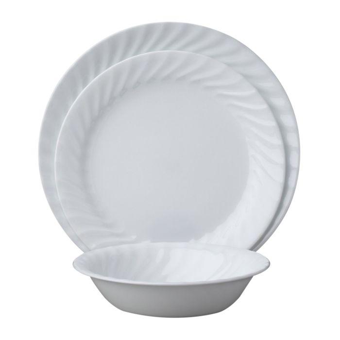 Набор посуды Enhancements, 18 предметов