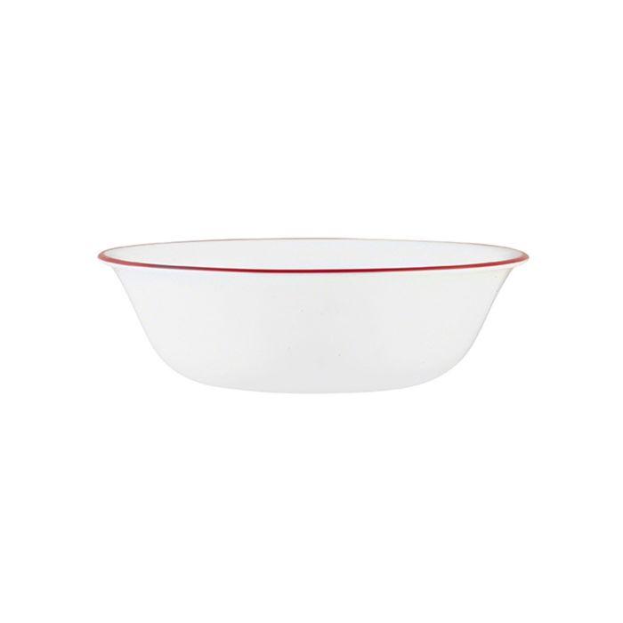Тарелка суповая Ruby Red, объём 532 мл