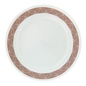 Тарелка закусочная Sand Sketch, d=22 см