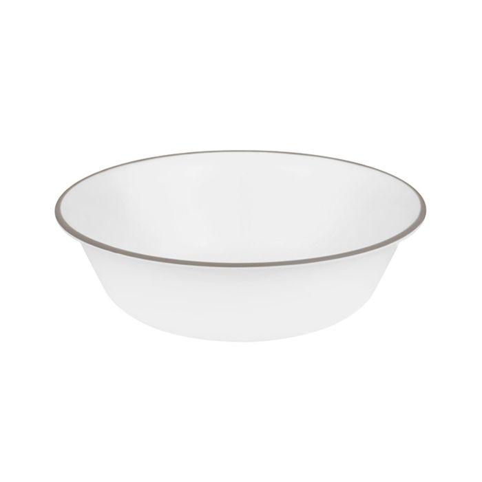 Тарелка суповая Sand Sketch, объём 532 мл
