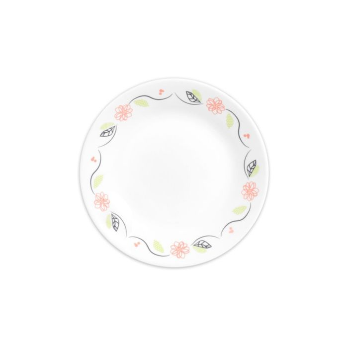 Тарелка десертная Tangerine Garden, d=15 см
