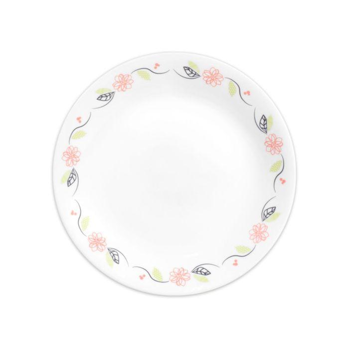 Тарелка закусочная Tangerine Garden, d=22 см
