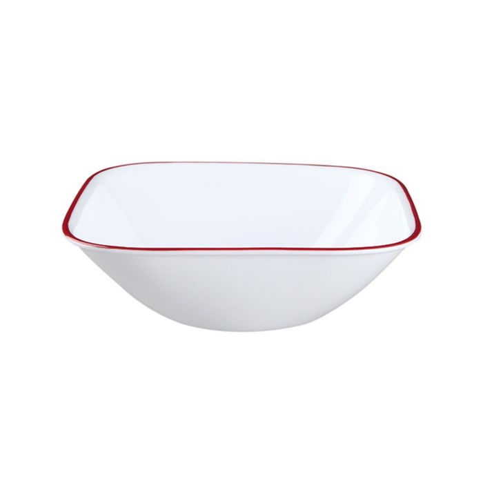 Тарелка суповая Hanami Garden, объём 650 мл