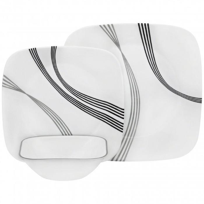 Набор посуды Urban Arc, 12 предметов