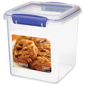 Контейнер для печенья Sistema, 2.35 л