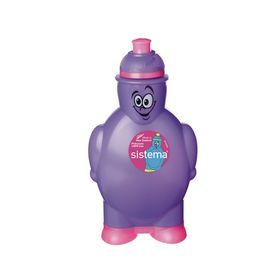 Бутылка для воды, 350 мл, микс