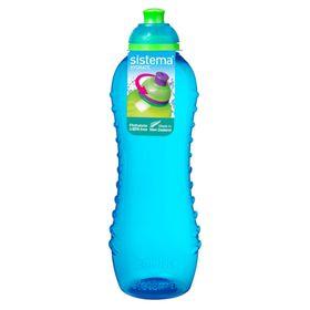 Бутылка для воды, 620 мл, микс