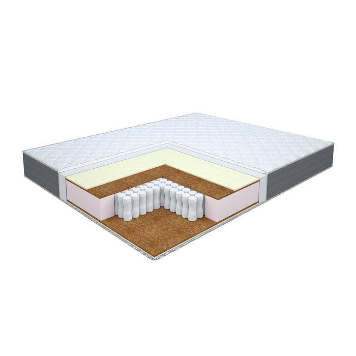 """Матрас СонRise """"Lux Premium"""", размер 80х195 см, высота 19 см"""