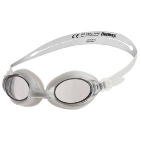 Очки для плавания Inspira Race, от 14 лет, цвета МИКС, 21053 Bestway
