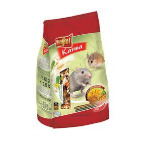 Корм Vitapol для мышей и песчанок, полнорационный, 400 г