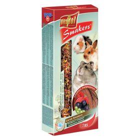 Лакомство Smakers® Vitapol для грызунов, с плодами рожкового дерева