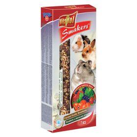 Лакомство Smakers® Vitapol для грызунов,  с лесными ягодами