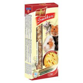 Лакомство Smakers® Vitapol для грызунов, с сыром