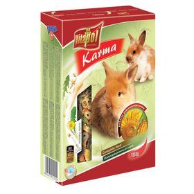 Корм Vitapol для кролика, полнорационный, 1 кг