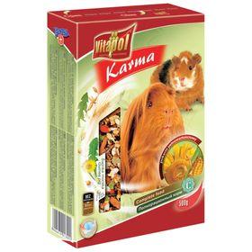 Корм Vitapol для морской свинки, полнорационный, 500 г