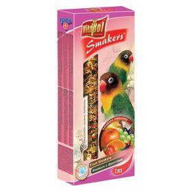 Лакомство Smakers® Vitapol с фруктами для неразлучников