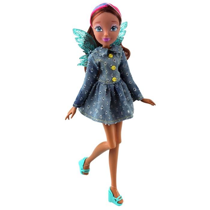 Кукла Стильная штучка «Лейла»