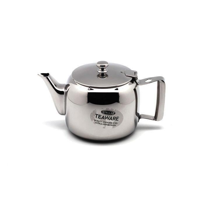 Чайник заварочный STELLAR, 1,15 л