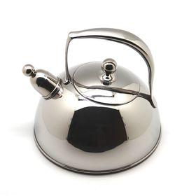 """Чайник со свистком """"Жасмин"""", объём 2 л"""