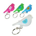 """Keychain to search for the keys """"Bird"""", plastic, MIXED"""