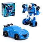 Робот «Автобот» - фото 105505805