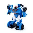 Робот «Автобот» - фото 105505806