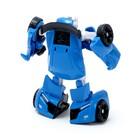 Робот «Автобот» - фото 105505807