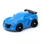 Робот «Автобот» - фото 105505808