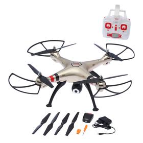 Квадрокоптер Syma X8HW, камера 1,0 Mpx, барометр, Wi-Fi, флеш память на 4 Гб