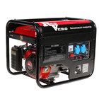 Генератор бензиновый RedVerg RD-G3600N, 2.5/2.8кВт, 15л, 2х220/16А, ручной старт