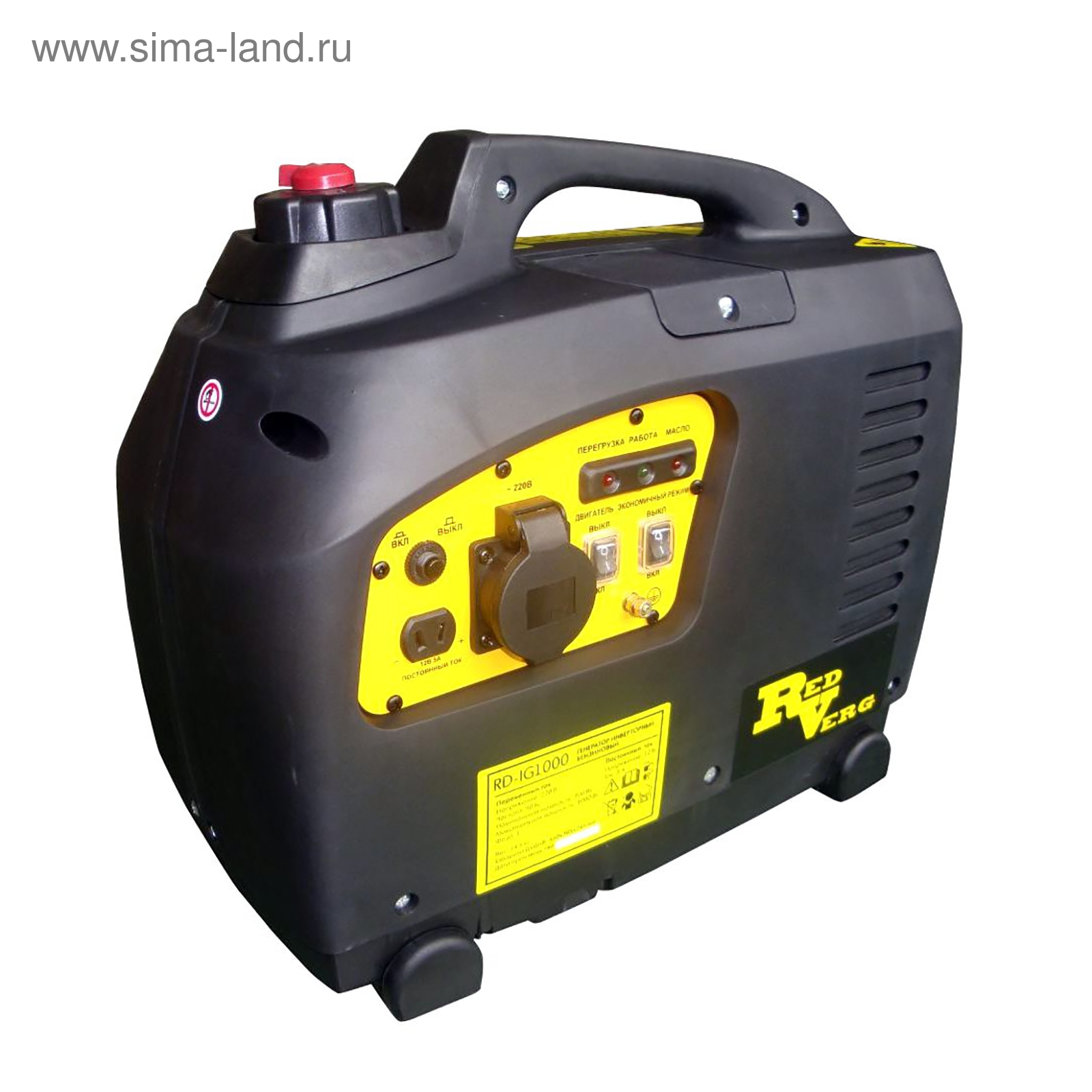 Бензиновый генератор ig1000 сварочные аппараты в витебске цены