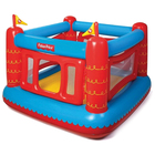 Батут надувной Fisher Price, 175 х 173 х 135 см, от 3 лет, 93504 Bestway