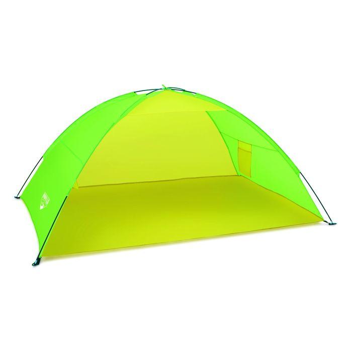 Палатка пляжная, 200 х 130 х 90 см, 68044 Bestway - фото 36063