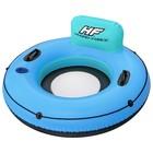 Круг-кресло для плавания, с подстаканниками, d=119 см, 43108 Bestway