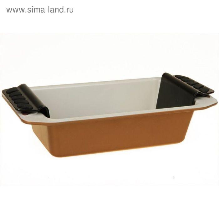 Форма для запекания 21см  с керамическим покрытием
