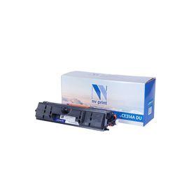 Барабан NVP совместимый HP CE314A DU для LaserJet Pro CP1025/CP1025nw/M275/M175a/M175nw/M1 Ош