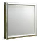Окно глухое, 40х40см, двойное стекло,