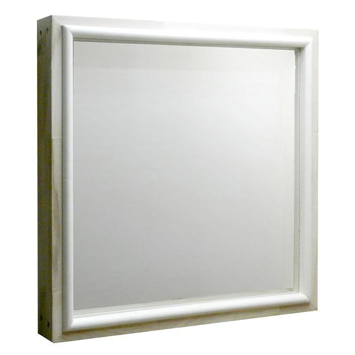 Окно глухое, 40х40 см, двойное стекло