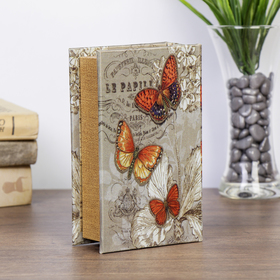 """Safe-the book of silk """"Butterfly sundew"""""""