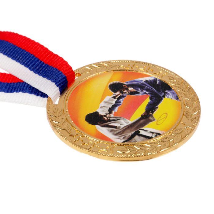 медали по дзюдо картинки мороз бант