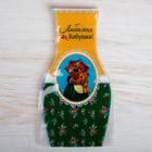 """Пакет для цветов (ваза) """"Бабушке"""""""