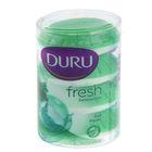 Туалетное мыло DURU, горная свежесть, 4 шт по 115 гр