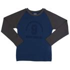 Джемпер для мальчика, рост 140-146 см (40), цвет синий 10137