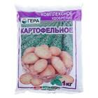 """Удобрение """"ГЕРА"""" Картофельное  1кг"""