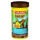 Корм Dajana Pet Shrimp для водяных черепах, террариумных животных и морских аквариумов, 250 МЛ   206