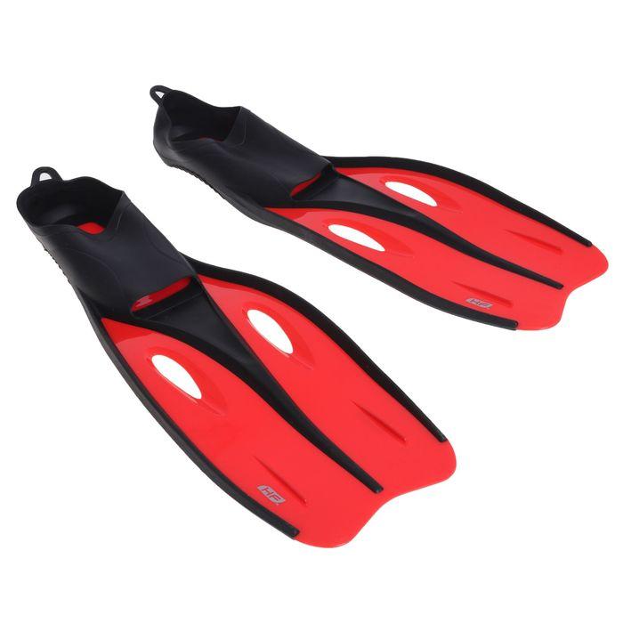Ласты Endura Dive, для взрослых, размер 38-39, цвет МИКС, 27022 Bestway