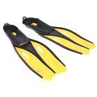 Ласты Endura Dive, для взрослых, размер 42-44, цвета МИКС, 27024 Bestway