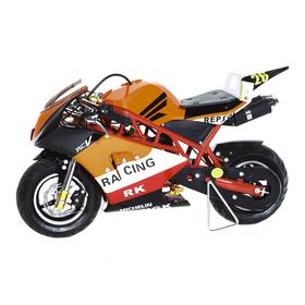 Минимото MOTAX 50 сс в стиле Ducati, оранжевый Ош